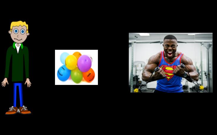 helium idea